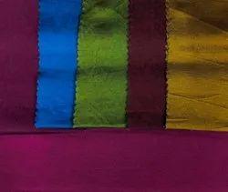 Rangila Silk Viscose Fabric
