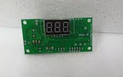 4 Relay Voltage Stabilizer Card