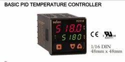 TC518 PID/On-Off Temperature Controller