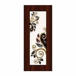 Solid Wood Flush Door, For Home