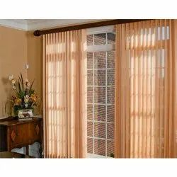 Multicolor PVC Vertical Blinds, For Residential and Commercial