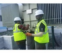 Transformer Oil Collection Testing Service