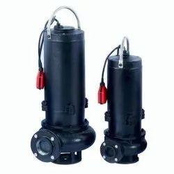 AQUATEX Industrial Effluent Submersible Wastewater Pumps