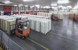 Goldfishh WAFFL Warehouse Fulfilment Service