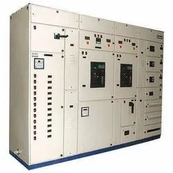 POWER PANEL BOARD