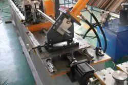 T Bar Roll Forming Machine