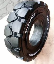 Non Marking Forklift Tyres
