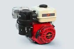 Petrol Engine 5HP  160 Cc