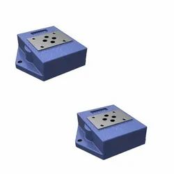 Hydraulic Accessories - Sub Plate, For Industrial