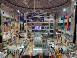 Hvls Fan For Shopping Mall