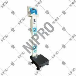 Coin Weighing Scale With Printer