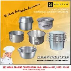 Hotel Kitchenware