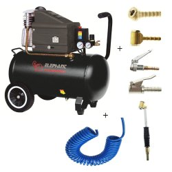 AC-50C Elephant Air Compressor