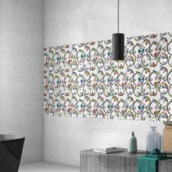 Linum Glossy 300x450 Mm Glazed Ceramic Wall Tile