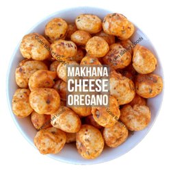 Roasted Makhana Cheese & Oregano
