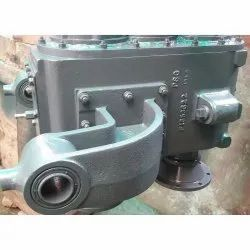 Hydra Crane Gear Box