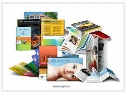 Digital Paper Catalogue Printing Services, in Gurgaon