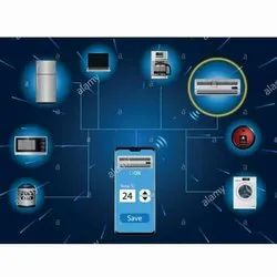 Single Wireless Home Appliances Control System
