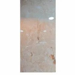 Glossy Double Charged Vitrified Floor Tiles, Usage Area: Hall, 600 mm x 600 mm