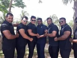 VIP Protection Service