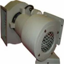 Conventional Triple inlet Double Blower