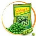 A Grade Welgas Green Peas, Packet
