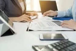 Consulting Firm Statutory Auditing Service, Local
