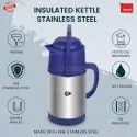 Colored Stainless Steel Insulated Kettle