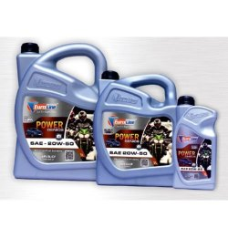 20W-50 Gasoline Engine Oil