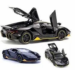 Diecast Metal Pullback Toy Car for Kids Lamborghini, Bugatti Chiron & more... , Metal Car for Kids