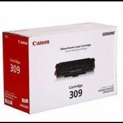 Canon 309 Toner Cartridge Black Original