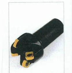 Unisoun EN47 40 Mm Face Milling Cutters