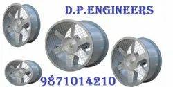 Axial Flow Fan 32 3 Ph