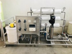 Dialysis & Medical RO Plant