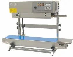 Semi-Automatic Vertical Band Sealing Machine, Model Name/Number: FRB-770