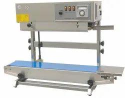 Vertical Band Sealing Machine