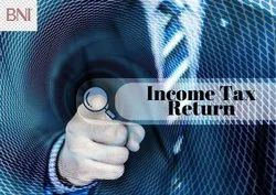 Online Income Tax Return, in Pan India