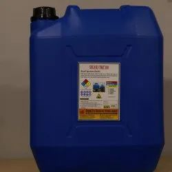 C WAT - 100 - Broad Sepctrum Biocide, For Industrial, Packaging Size: 35 Kg
