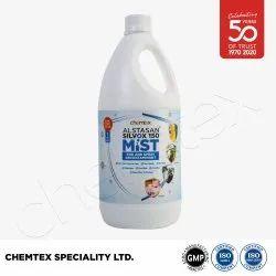 Alstasan Silvox 150 Mist: Universal Spray Disinfectant