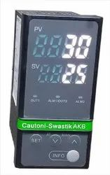 AK6-B SMART PID/On-Off Temperature Controller