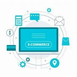 Ecommerce Website Design, 1 Day