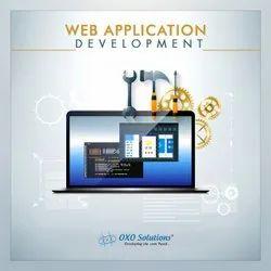 Dynamic Web Application Development Services