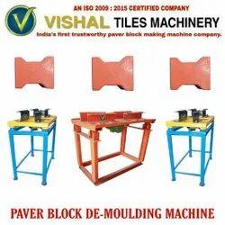 Block Demoulding Machine