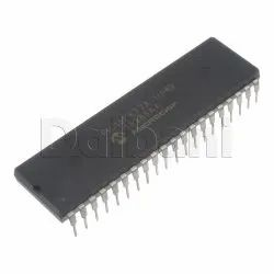 PIC16F877A INTEGRATED CIRCUITS