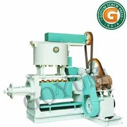Vegetable Oil Seed Extruder Machine