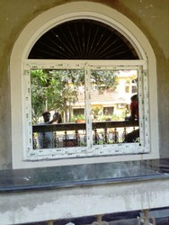 AMD UPVC Arch Models, For Doors Windows, Size: Custom