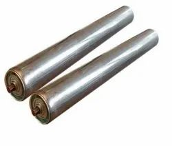 Mild Steel Conveyor Rollers