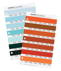 Pantone FHI Color Replacement TPG Pages