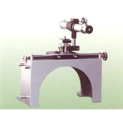Vernier Microscope (Six Position Microscope), Model Name/Number: RLP207