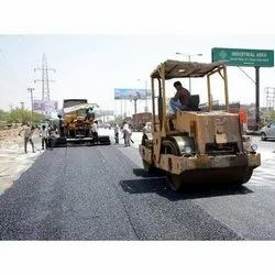 Road Costruction Services